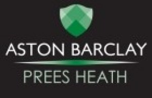 Aston Barclay - Prees Heath